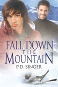 Review: Fall Down the Mountain by P.D. Singer