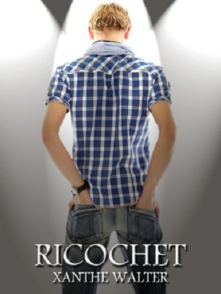 Review: Ricochet by Xanthe Walter