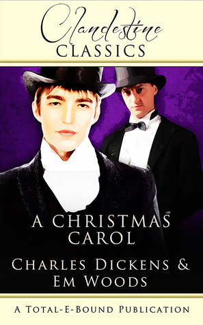 Guest Post and Excerpt: A Christmas Carol by Em Woods