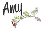 Amy sig