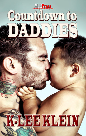 Review: Countdown to Daddies by K-Lee Klein