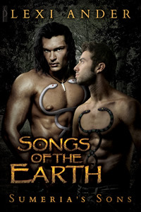 Review: Songs of the Earth by Lexi Ander