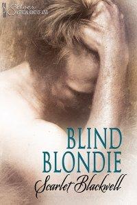 Review: Blind Blondie by Scarlett Blackwell