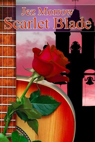 Review: Scarlet Blade by Jez Morrow