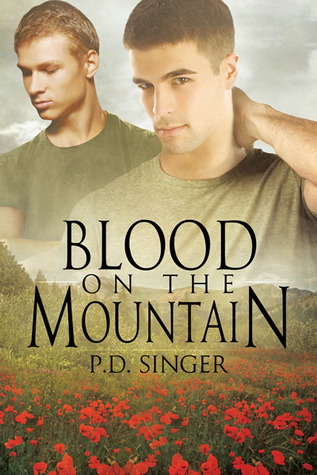 Review: Blood on the Mountain by P.D. Singer