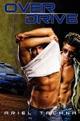 Review: Overdrive by Ariel Tachna