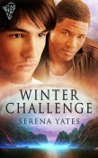 Review: Winter Challenge by Serena Yates