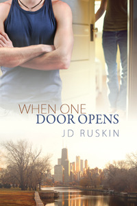 Review: When One Door Opens by JD Ruskin
