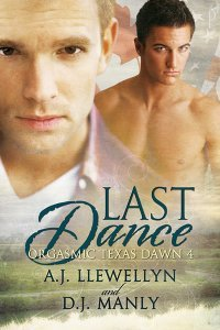 Review: Last Dance by A.J. Llewellyn and D.J. Manly