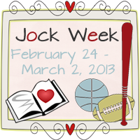 Coming This Week: Jock Week!