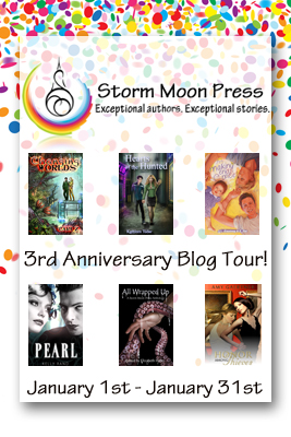 Guest Post and Giveaway: Benefits of Writing to Anthologies by Azalea Moon