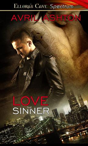 Review: Love the Sinner by Avril Ashton