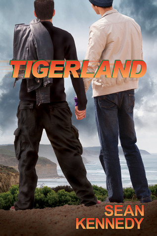 Review: Tigerland by Sean Kennedy