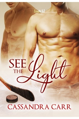 Review: See the Light by Cassandra Carr