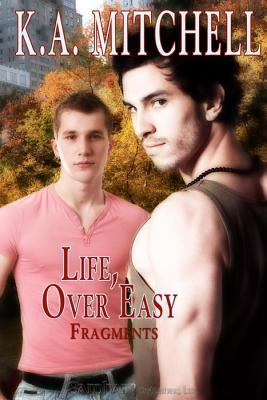 Review: Life, Over Easy by K.A. Mitchell