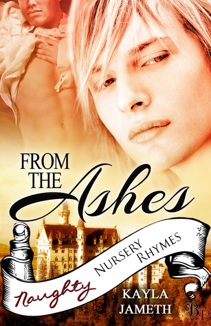 Review: From the Ashes by Kayla Jameth