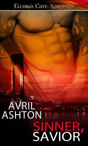 Review: Sinner, Savior by Avril Ashton