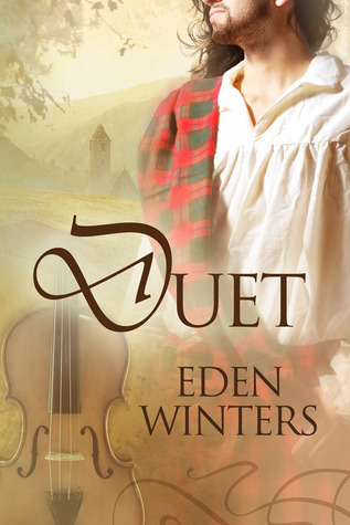 Review: Duet by Eden Winters