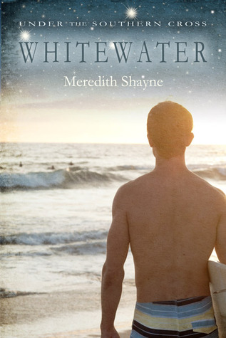 Review: Whitewater by Meredith Shayne