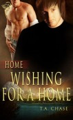 Review: Wishing for a Home by T.A. Chase