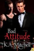 bad attitude