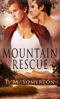 Review: Mountain Rescue by L.M. Somerton