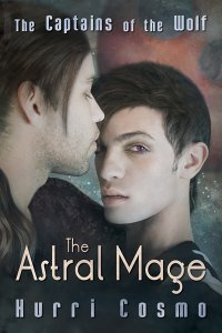 Review: The Astral Mage by Hurri Cosmo