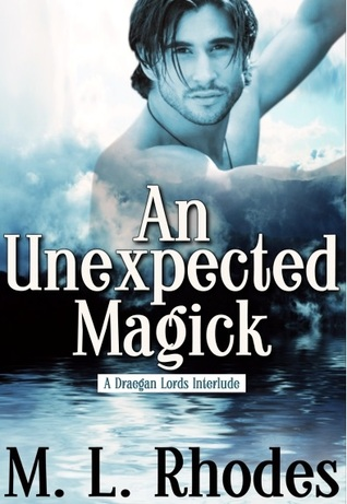 Review: An Unexpected Magick by M.L. Rhodes