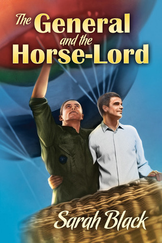 Review: The General and the Horse-Lord by Sarah Black