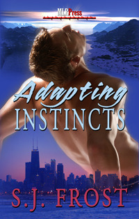 Review: Adapting Instincts by S.J. Frost