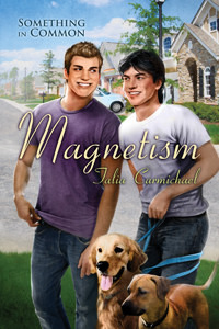 Review: Magnetism by Talia Carmichael