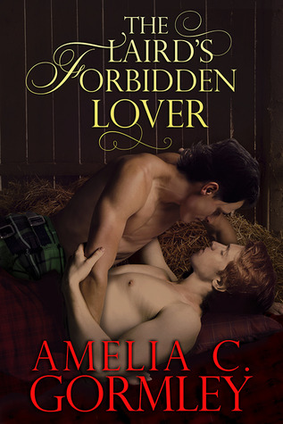 Review: The Laird's Forbidden Lover by Amelia C. Gormley