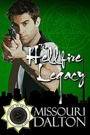 Review: The Hellfire Legacy by Missouri Dalton