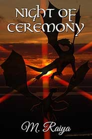 Review: Night of Ceremony by M. Raiya
