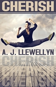 Review: Cherish by A.J. Llewellyn
