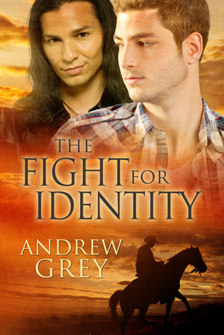 Review: The Fight for Identity by Andrew Grey