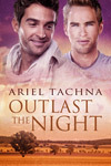 Review: Outlast the Night by Ariel Tachna