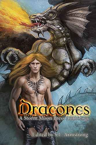 Review: Dracones Anthology