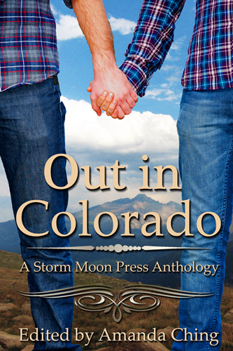 Guest Post: Out in Colorado Blog Tour with Caitlin Ricci