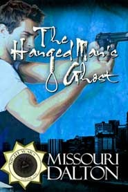 Review: The Hanged Man's Ghost by Missouri Dalton