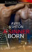 Review: A Sinner Born by Avril Ashton