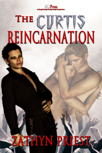 Review: The Curtis Reincarnation by Zathyn Priest