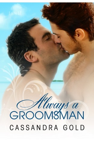 Review: Always a Groomsman by Cassandra Gold