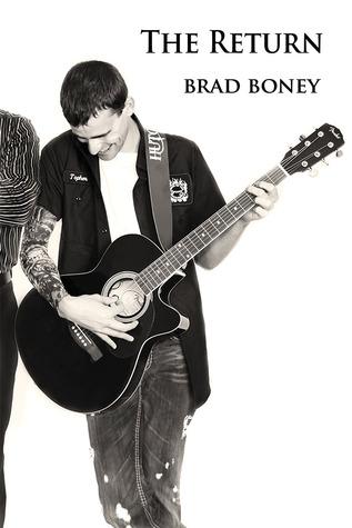 Review: The Return by Brad Boney