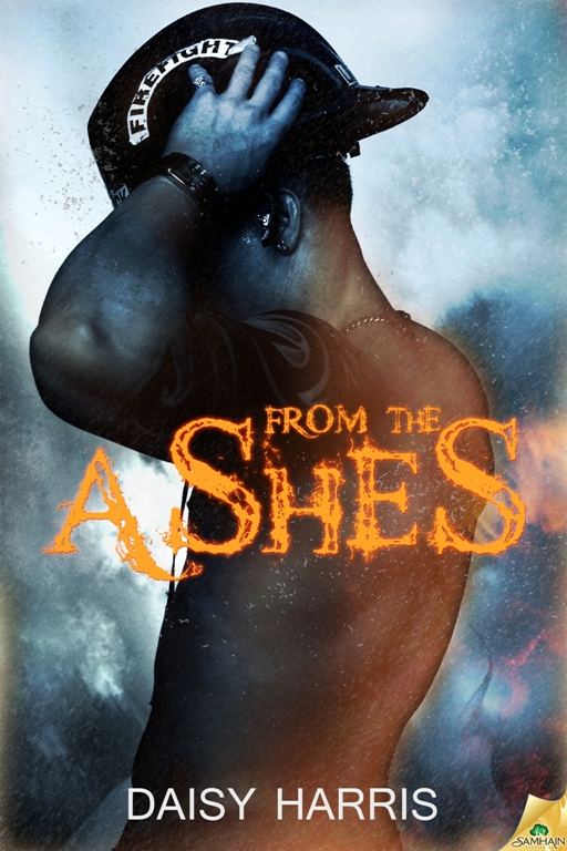 Review: From the Ashes by Daisy Harris