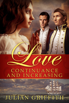 Guest Post: Love Continuance and Increasing by Julian Griffith