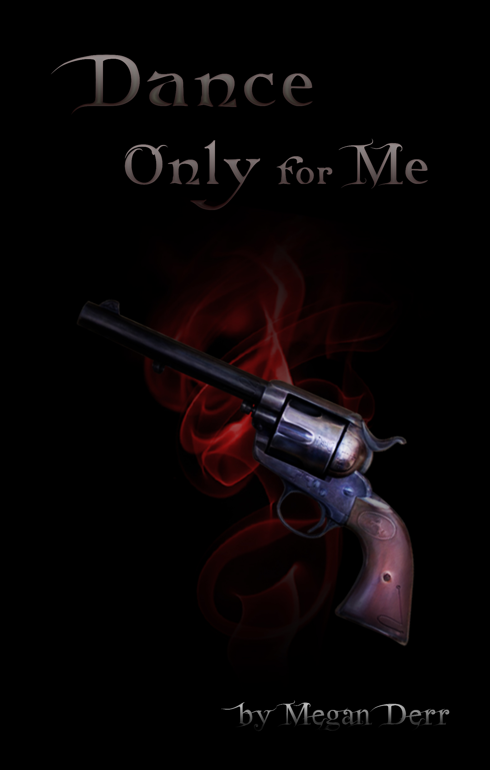 Review: Dance Only for Me by Megan Derr