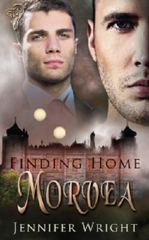 Review: Morvea by Jennifer Wright