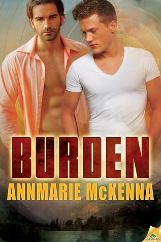 Review: Burden by Annmarie McKenna