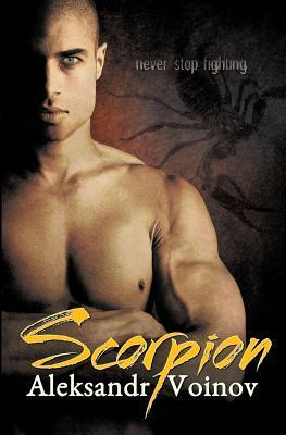 Review: Scorpion by Aleksandr Voinov